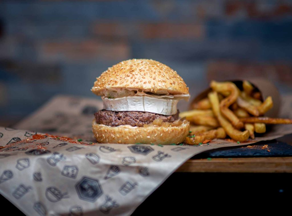 photo burger km burger