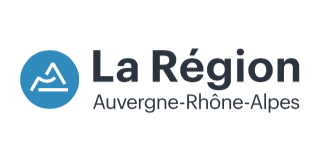 logo region auvergne rhône alpes