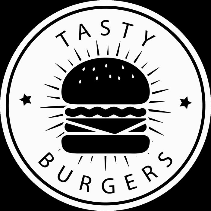 logo décoratif km burger