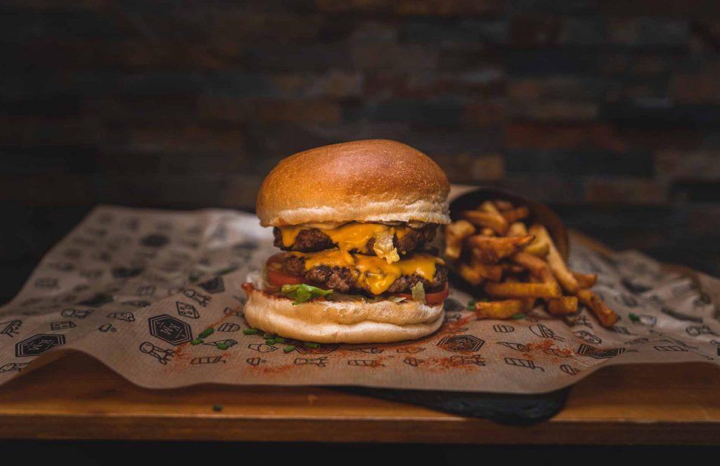 photo burger