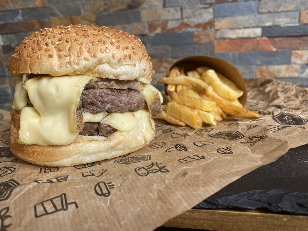 burger saint nect